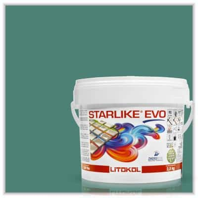 Glamour Collection 430 Verde Pino Starlike EVO Epoxy Grout