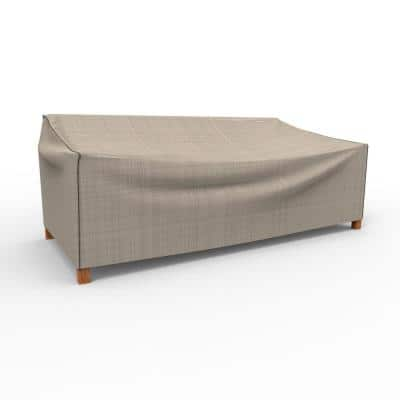 English Garden Extra Large Patio Loveseat Covers