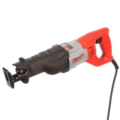 12 Amp 3/4 in. Stroke SAWZALL Reciprocating Saw with Hard Case
