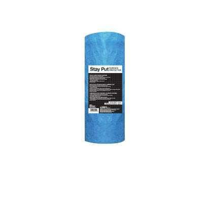 2 ft x 100 ft. Stay Put Surface Protector