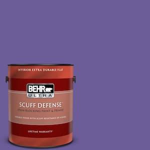 Forever Fairytale Paint Colors Paint The Home Depot