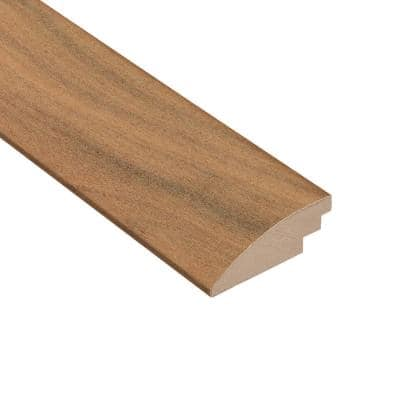 Ember Acacia 3/8 in. Thick x 2 in. Wide x 78 in. Length Hard Surface Reducer Molding