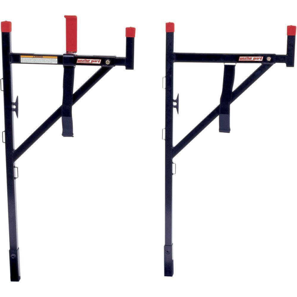 Weekender Truck Ladder Rack