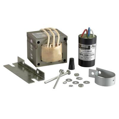 150-Watt 120-Volt High Pressure Sodium Replacement Ballast Kit