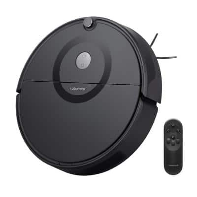 E5 Wi-Fi Enabled Robotic Vacuum Cleaner with MagBase Remote Control and 2500Pa Strong Suction