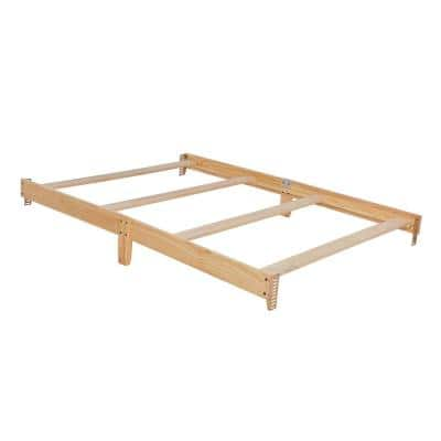 Universal Natural Full Size Bed Rail (1-Pack)