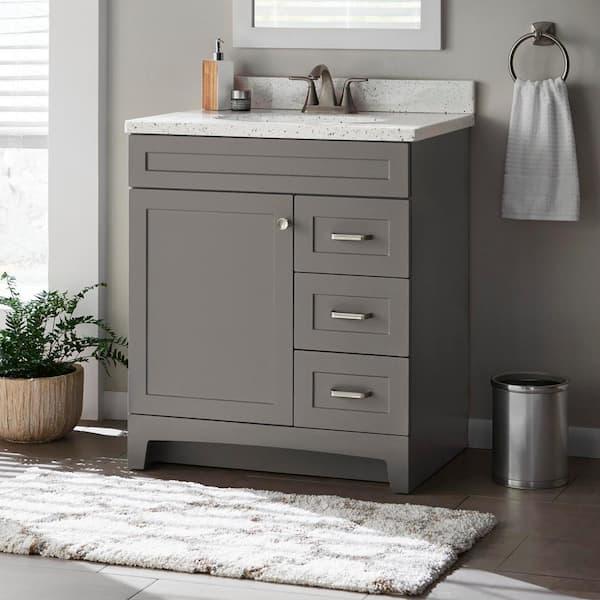 D Bathroom Vanity Cabinet, Home Depot Bathroom Sinks With Cabinet