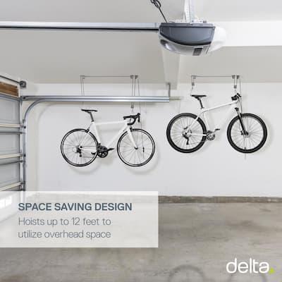 Garage Bike Racks Storage, Bike Hanger For Garage Ceiling