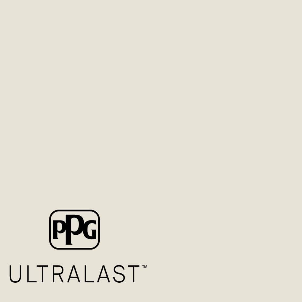 Ppg Ultralast 1 Gal Ppg1122 6 Oregano Matte Interior Paint And Primer Ppg1122