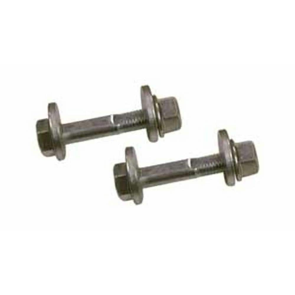 Specialty Products Alignment Camber Toe Cam Bolt Kit Rear 72055 The Home Depot