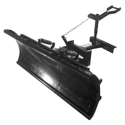 49 in. x 19.5 in. Plow for Dixie Chopper ZEE2 Zero Turn Mower