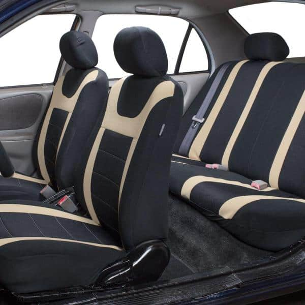 Sports Car Seat Covers, Customized Car Seat Cover Philippines