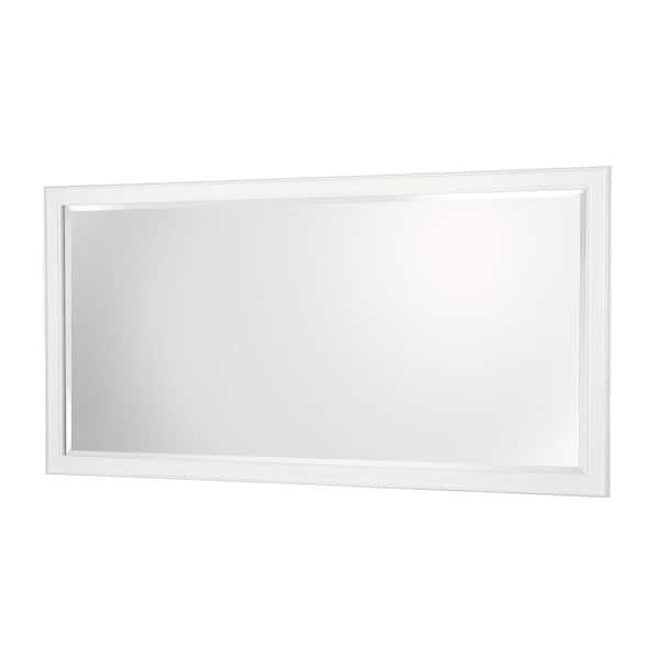 Home Decorators Collection 60 In W X, 60 Bathroom Mirror
