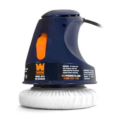 120-Volt 6 in. Waxer/Polisher