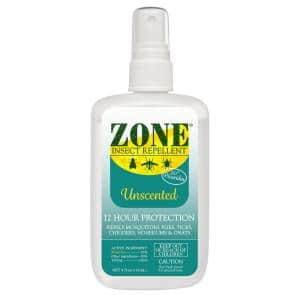Zone Insect Repellent Sensitive Skin Spray