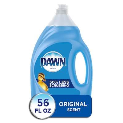 Ultra 56 oz. Original Scent Dishwashing Liquid