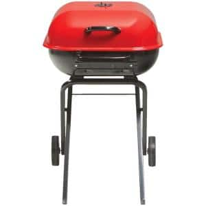 Walk-A-Bout Portable Charcoal Grill