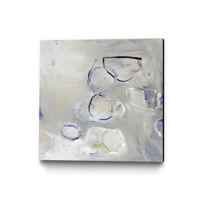 """30 in. x 30 in. """"Morph II"""" by Pamela Ozery Wall Art"""