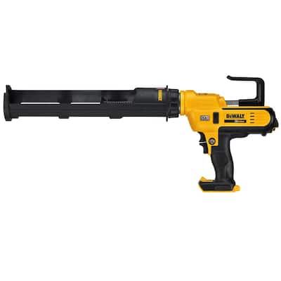 20-Volt MAX Cordless 29 oz / 600 ml Adhesive Gun (Tool-Only)