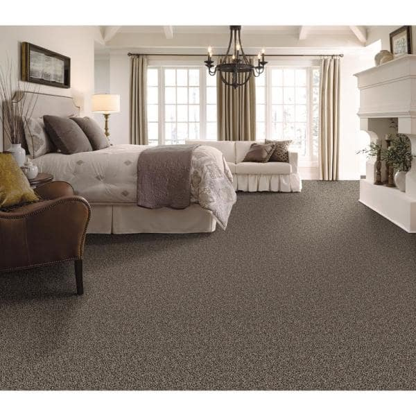 Home Decorators Collection Carpet Sample Tradeshow Ii Color Stone Palace Texture 8 In X 8 In Sh 436569 The Home Depot