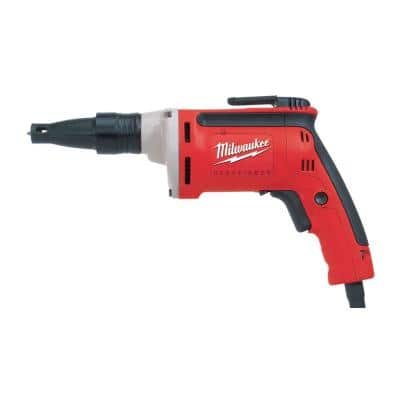 0-4000 RPM Drywall Screwdriver