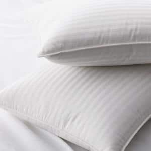Legends Luxury Ultimate Medium Down Queen Pillow