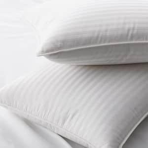 Legends Luxury Ultimate Medium Down Standard Pillow