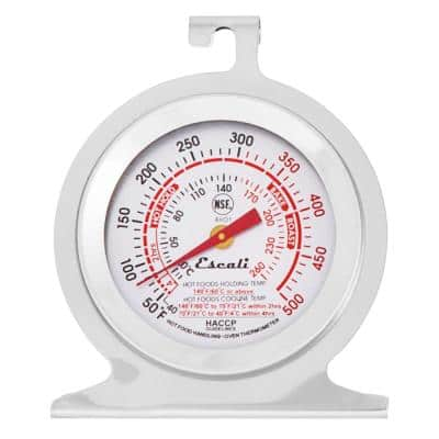AHO1 Oven Thermometer
