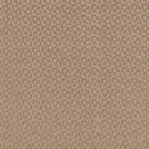 Peel and Stick First Impressions Metropolis Taupe 24 in. x 24 in. Commercial Carpet Tile (15 Tiles/Case)