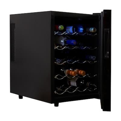 20-Bottle Wine Cellar