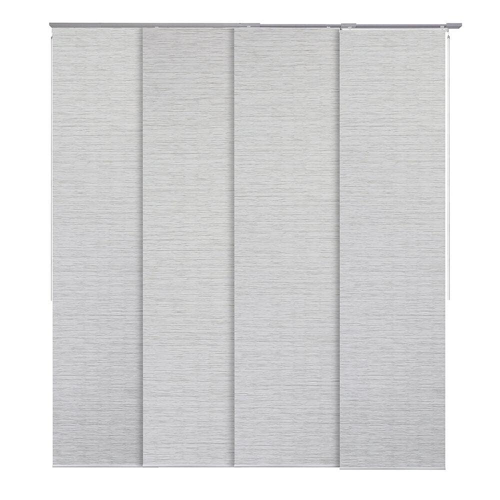 Pleated Folding Blind Made to Measure ☆ Designo ☆ profile Mahogany ► Blinds plissees Blinds