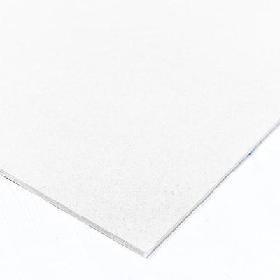 1/4 in. x 2 ft. x 4 ft. White Medium Density Fiberboard