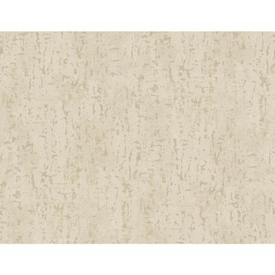 Malawi Beige Leather Texture Beige Wallpaper Sample