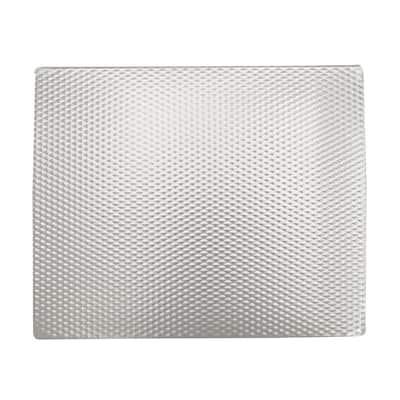 14 x 17 in. Silverwave Counter Mat