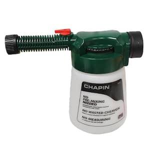 Select 'n Spray Hose End Sprayer