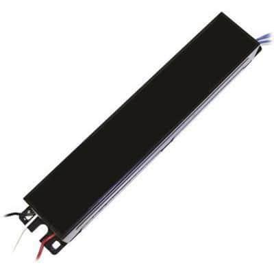 QUICKTRONIC 4-Lamp 32-Watt, 120-Volt/277-Volt T8 Fluorescent Ballast, Rapid Start Electronic