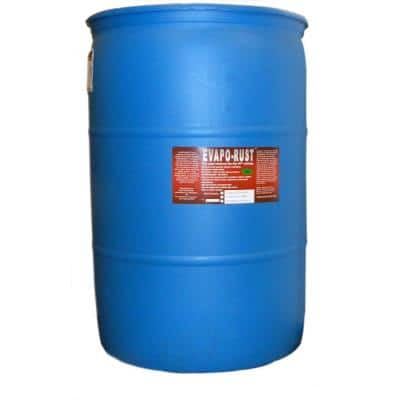55 gal. Safe Rust Remover