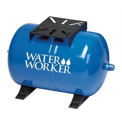 6 Gal. Horizontal Well Pressure Tank