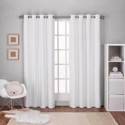 54 X 84 Blackout Curtains, 84 In Curtains