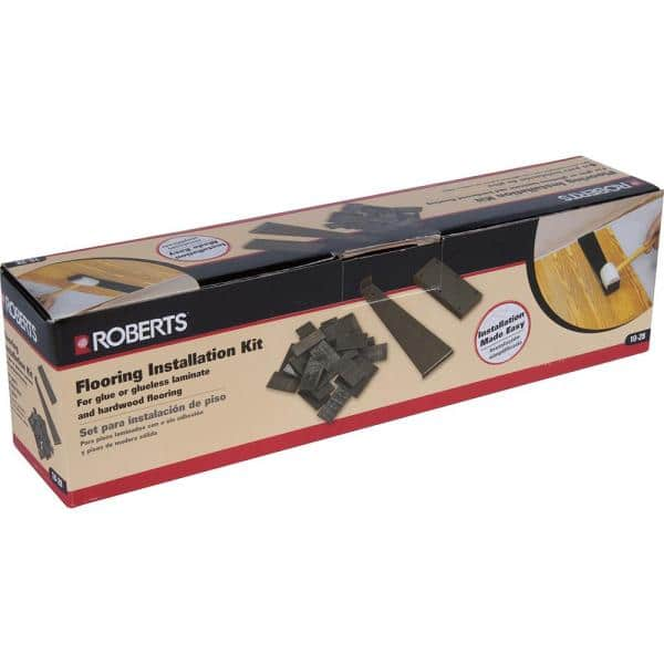 Wood Flooring Installation Kit, Laminate Flooring Installation Tools Kit