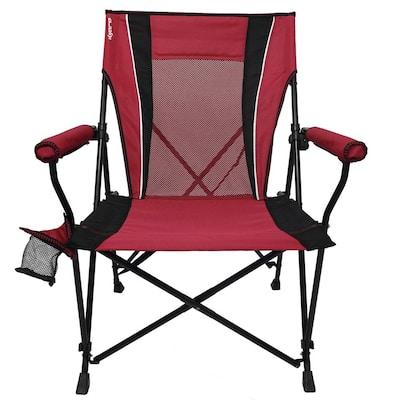 Red Rock Canyon Dual Lock Hard Arm Chair