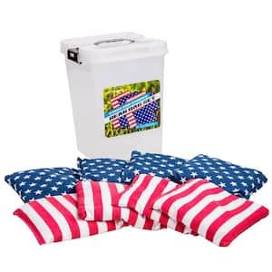 Patriotic Bean Bags