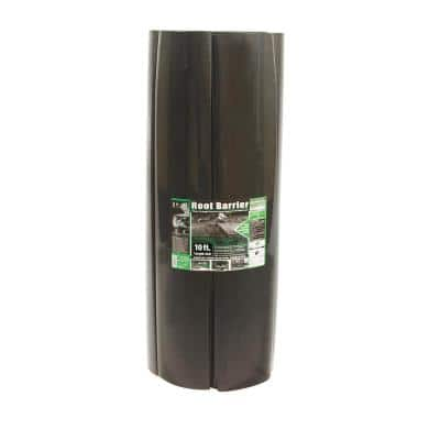 3 ft. x 10 ft. Polyethylene Dual Purpose Root and Moisture Barrier