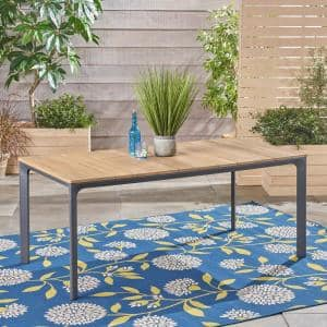 Best Redwood Farmhouse Heart Stained 5 Ft Redwood Outdoor Dining Table Fdt 31h38w60l 1905 The Home Depot