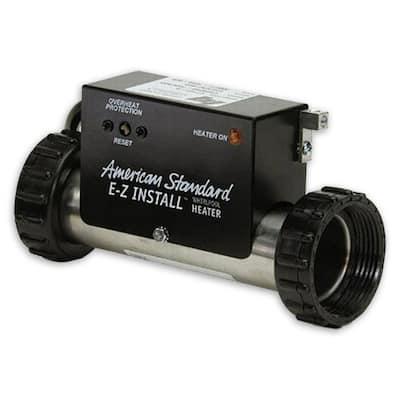 EZ Install 9 in. x 3 in. 1500-Watt Whirlpool Heater