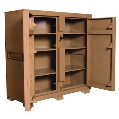 JOBMASTER 60 in. x 24 in. x 60 in. Cabinet