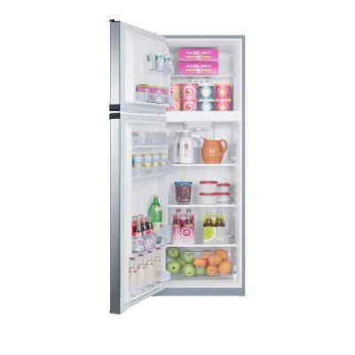 8.8 cu. ft. Built-in Top Freezer Refrigerator in Stainless Steel