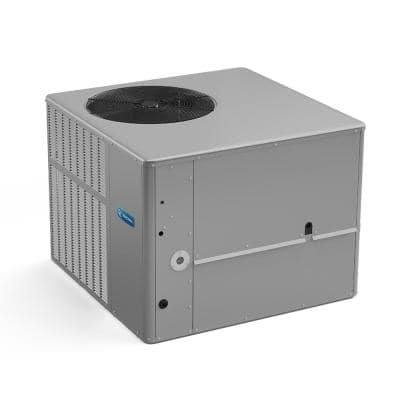 4-Ton 14 SEER R-410A Downflow/Horizontal Package Gas and Air Conditioner