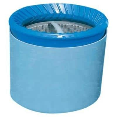 Deluxe Pool Wall Leaf Skimmer