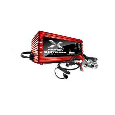 6-Volt or 12-Volt, 2 Amp Automotive Battery Charger